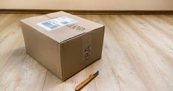 Déménagement : comment bien faire ses cartons ?